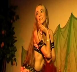 """Foto von Irene Ruata aus dem Video """"Herbstfest im A Compás"""""""