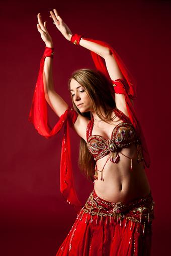 Workshop Flamenco Oriental in Berlin mit Irene Ruata