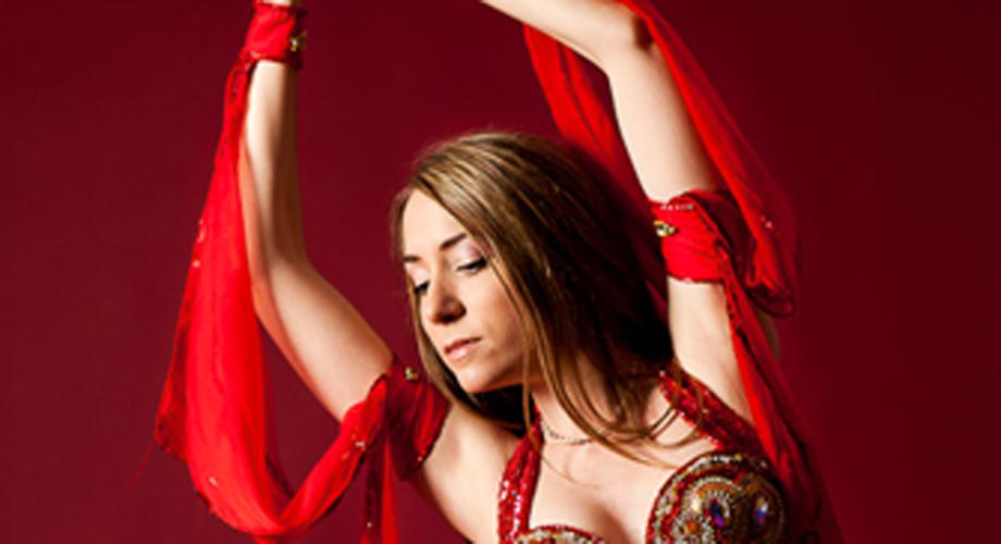 Workshop Flamenco Oriental mit Irene Ruata